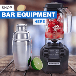Bar Equipment