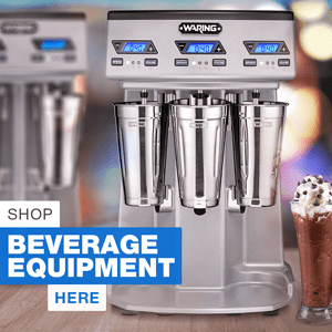Commercial Beverage Equipment