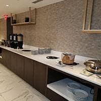 Design Services - Renaissance Hotel Newark