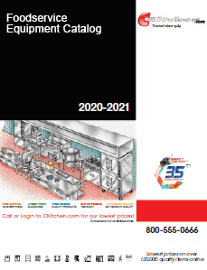 Foodservice Equipment Catalog