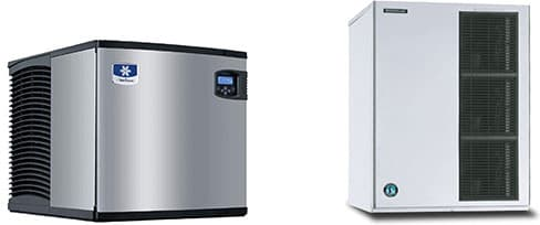 Cube Ice Machines