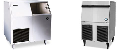 Undercounter Ice Makers
