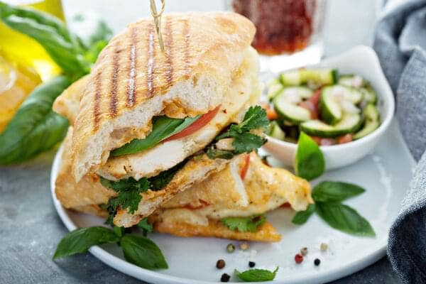 3 Hacks for Your Panini Grill