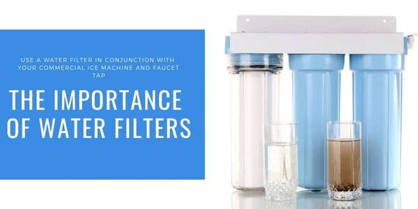 The Importance of Water Filters