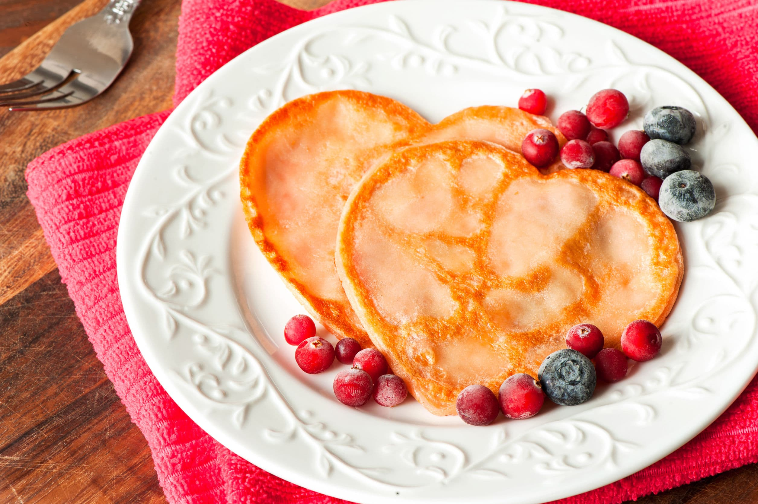 How To Make The Perfect Pancake On Your Griddle