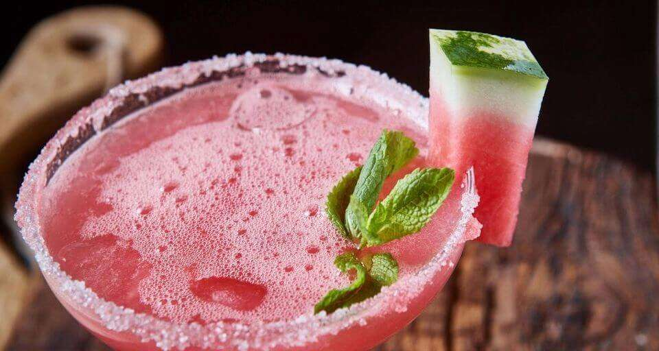 Your Restaurant Is In Need of a Glass Froster