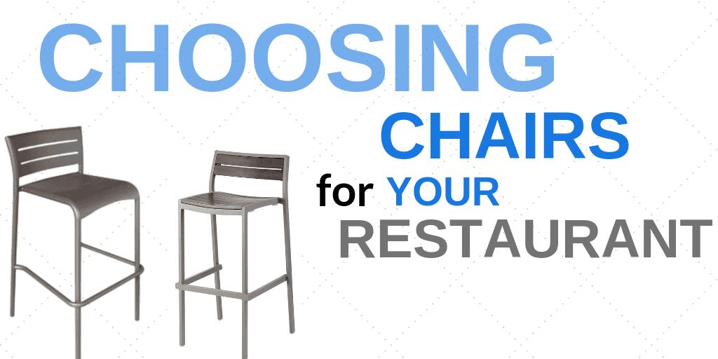 Choosing Chairs
