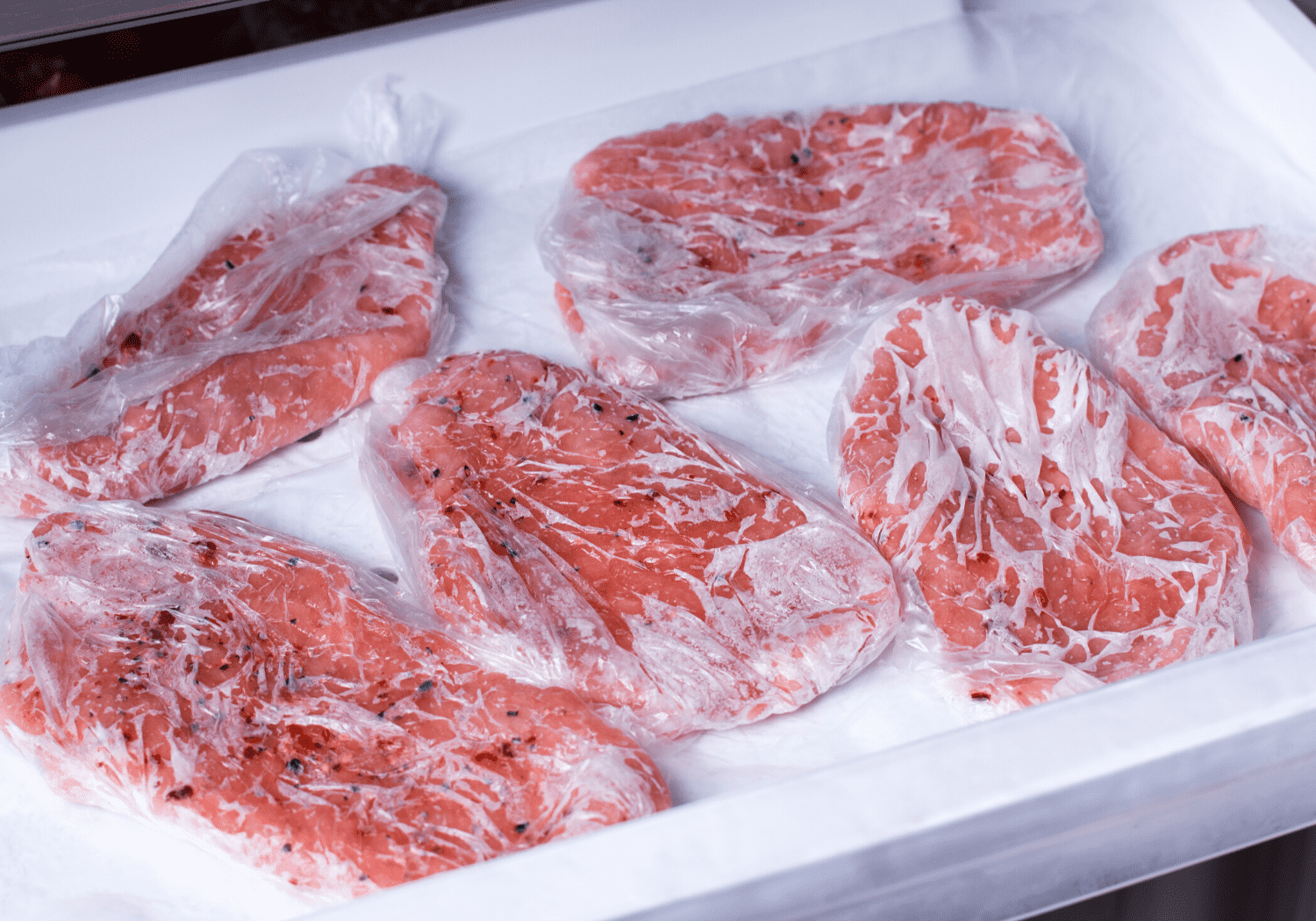 how long can you freeze meat