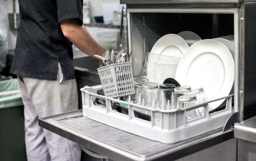 Catering Equipment Checklist