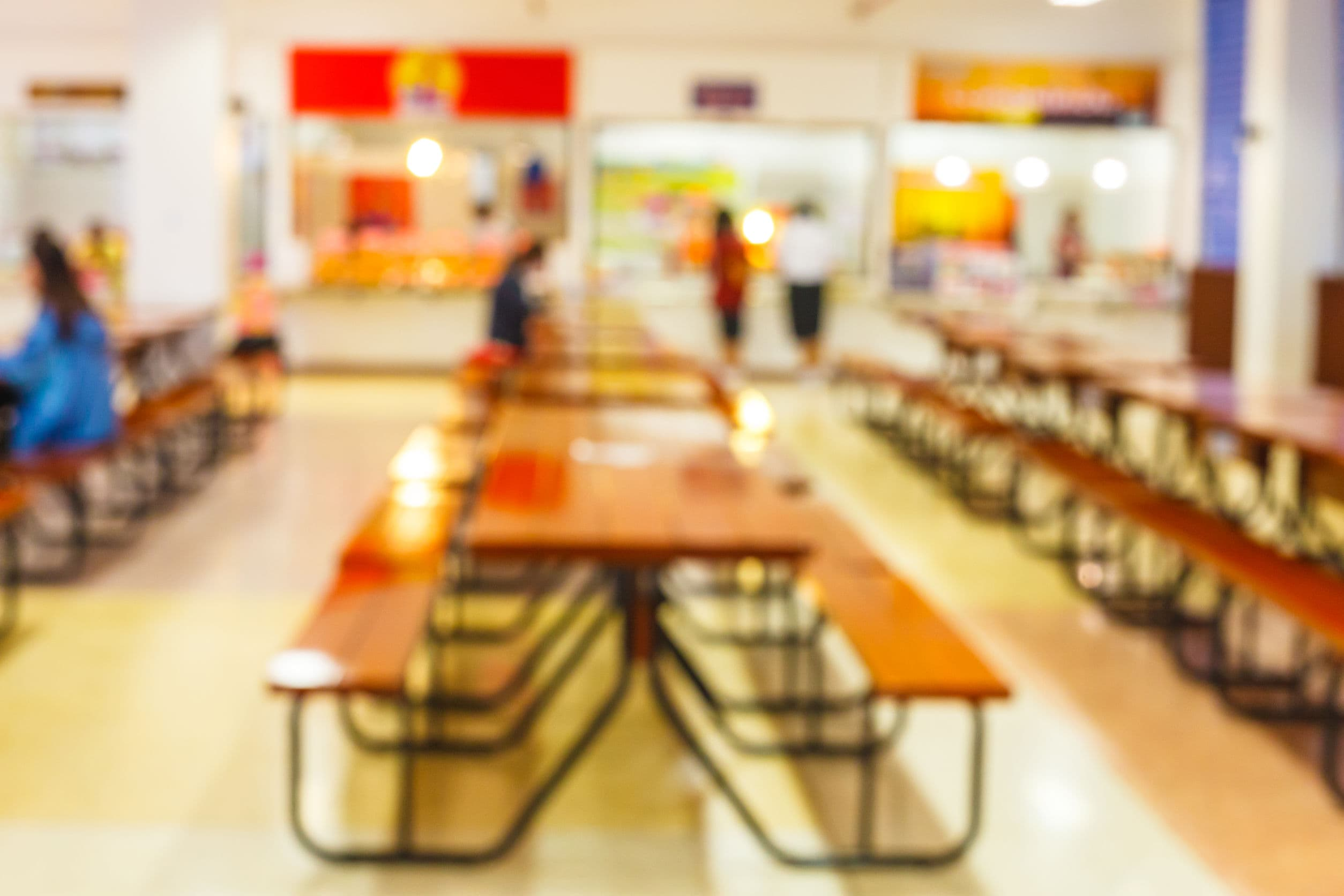 In Order To Provide Adequate Nutrition, School's Need To Invest In More Proper Equipment