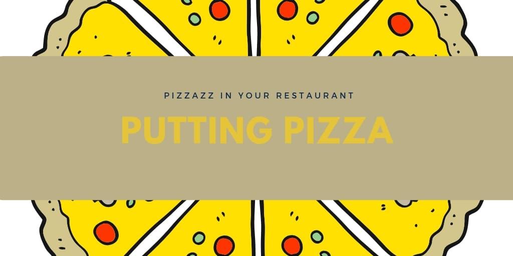 Pizzazz in Your Restaurant