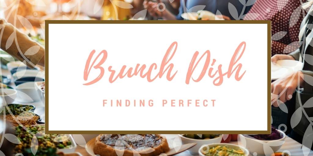 brunch ideas