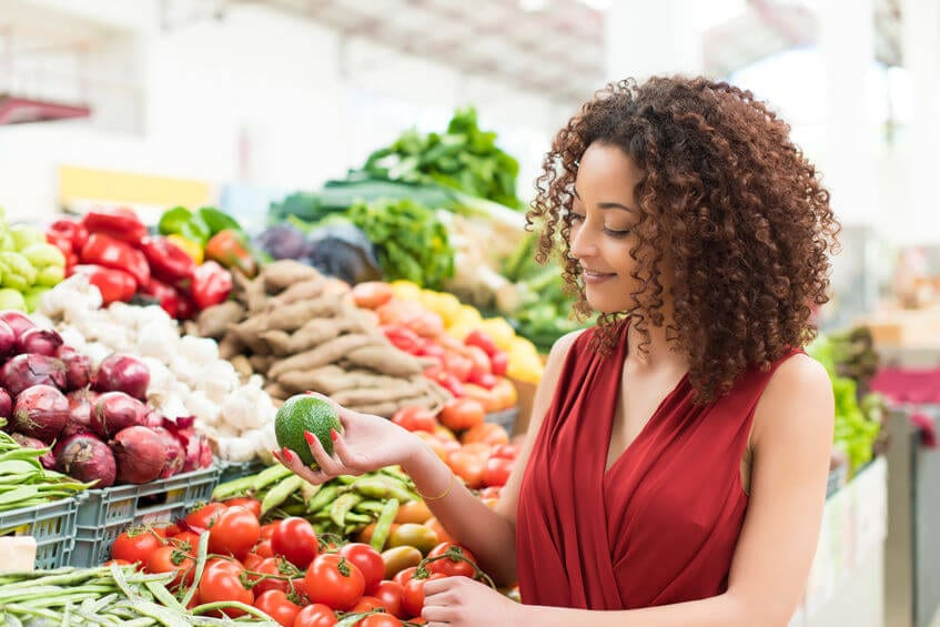 why is organic food important
