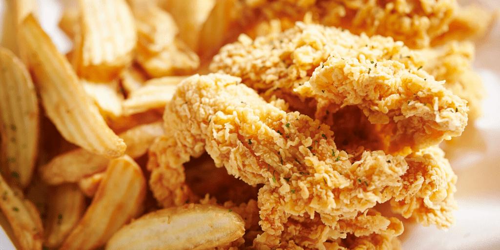 Fried Favorites