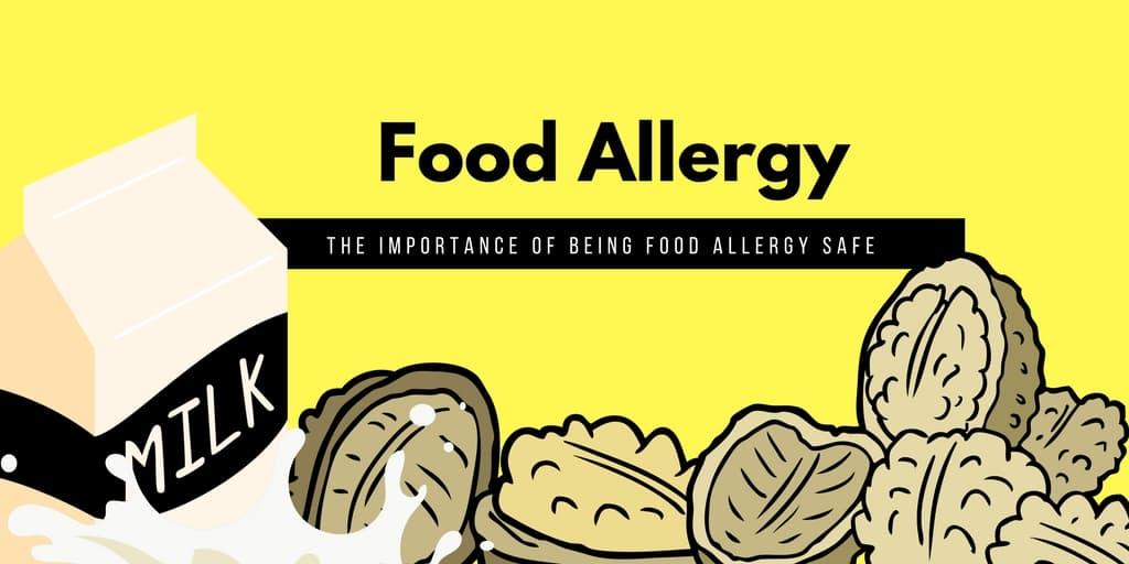 Food Allergy Safe