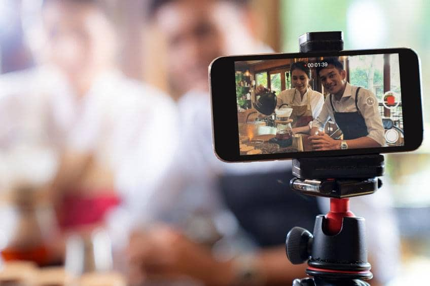 restaurant marketing ideas and trends
