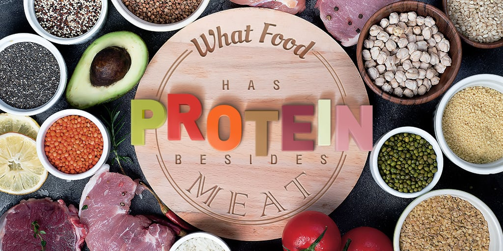 Joining The Booming Meatless Movement: What Food Has Protein Besides Meat And How To Serve It Right