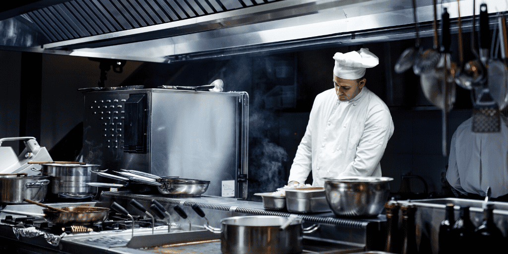 Fines From Health Inspectors Can Be Avoided With Proper Restaurant Equipment