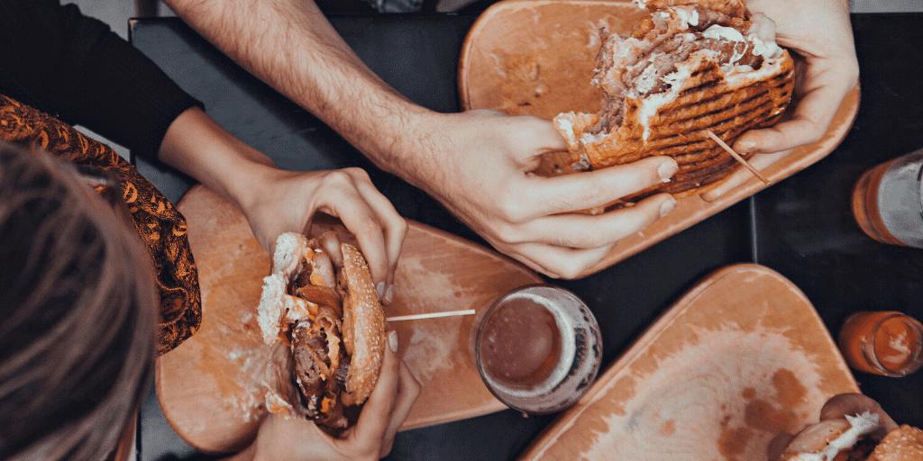 Restaurant vs Fast Food: The Health Debate