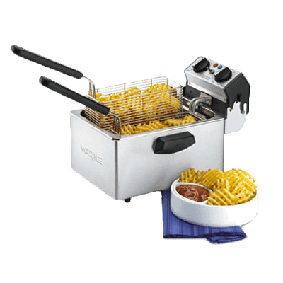 Countertop or Specialty Fryer