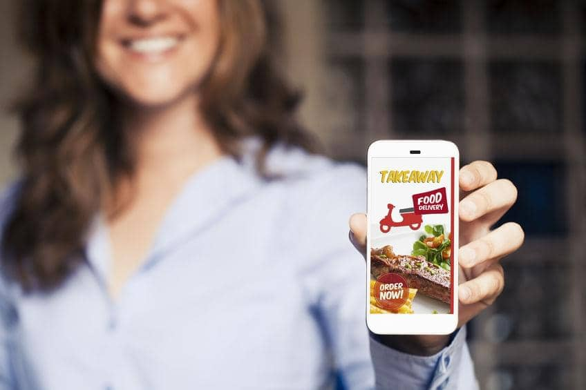 Mobile Marketing for restaurant