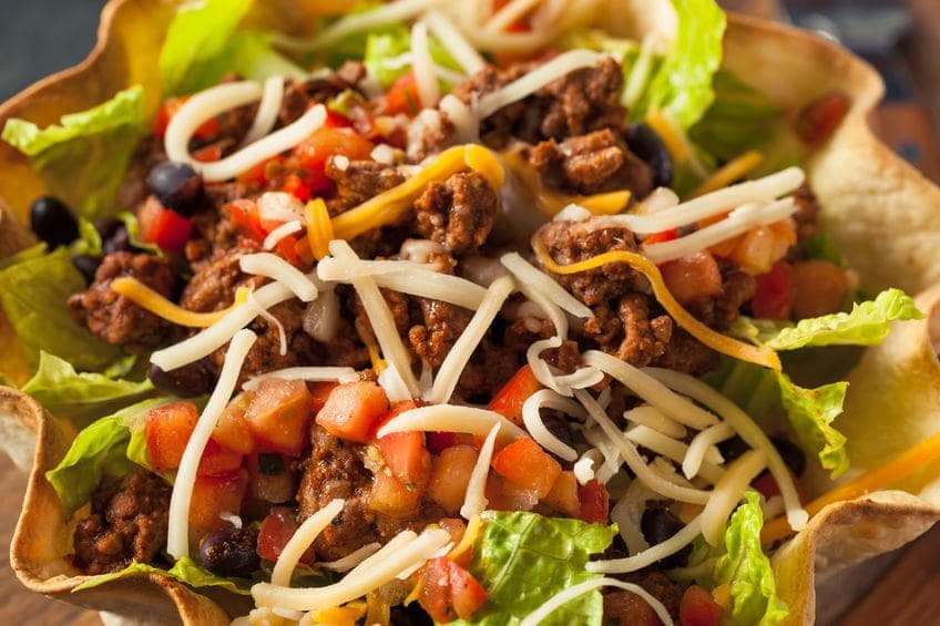 best taco meat recipe