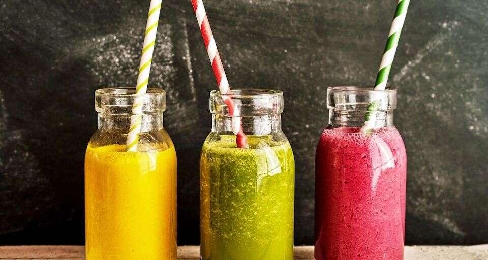 Juice Bar Evolution