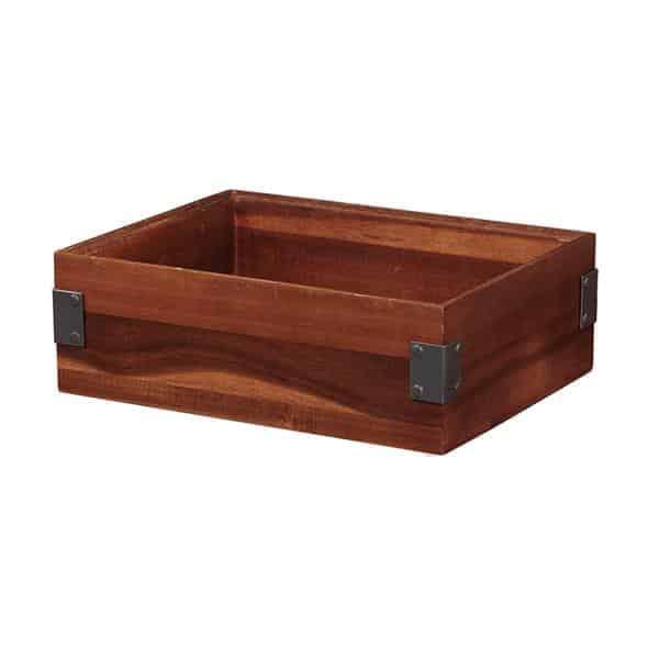 Condiment Boxes