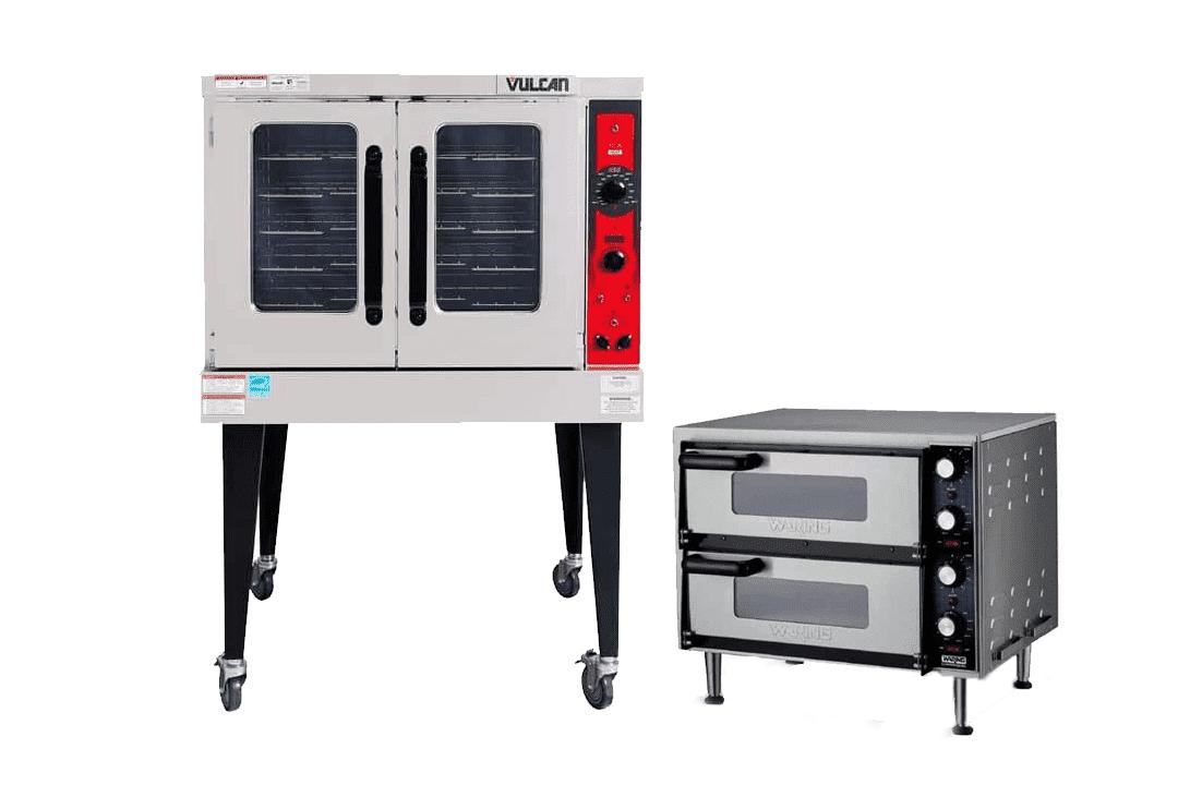 Electric Oven Checklist
