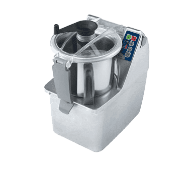 Vertical Mixer Cutter