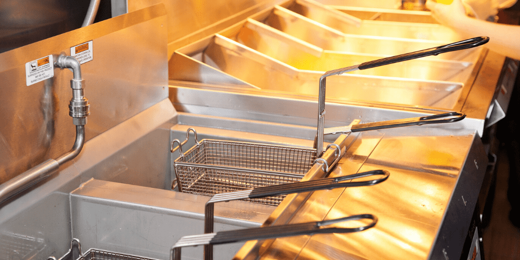 A Fryer Can Help Chefs Create Tasty Fried Meals For Guests