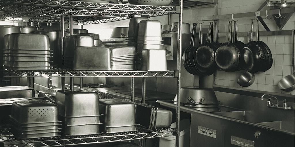 Unique Kitchen Organizers