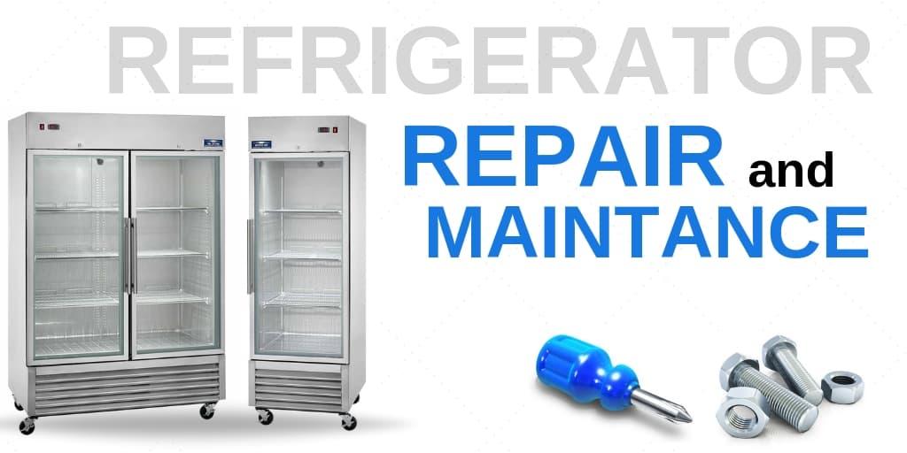 Refrigerator Repair and Maintenance