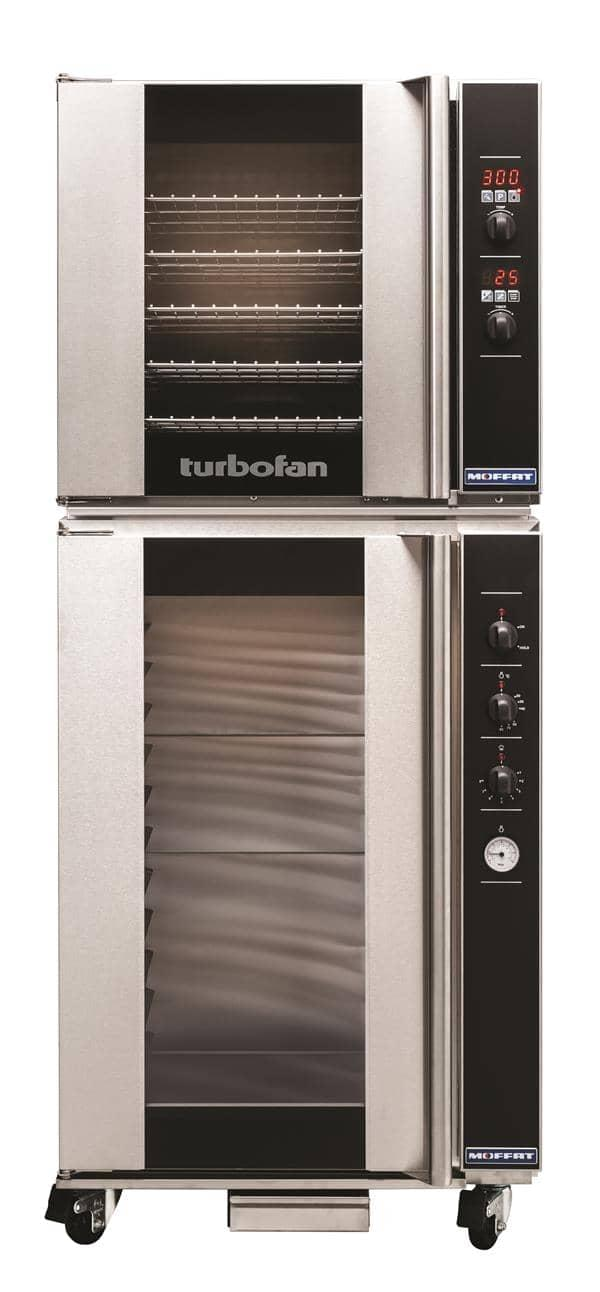 Convection Combi Ovens