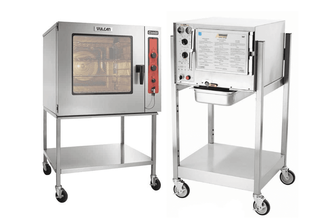 Steamer, Combi Oven, and Other Steam Cooking Equipment Checklist