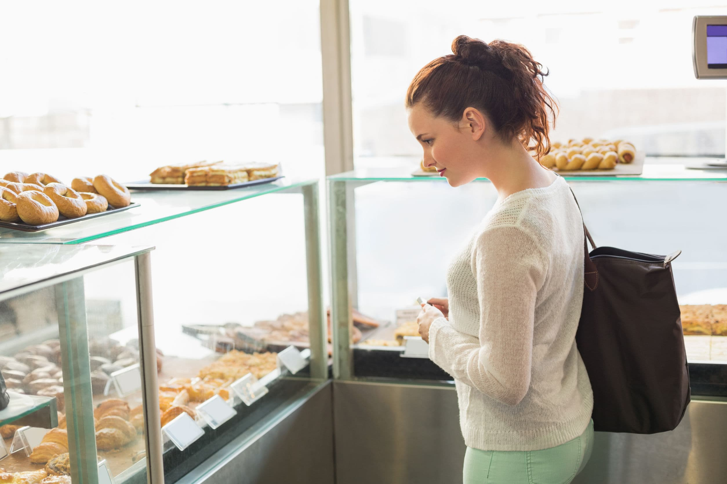 The Heated Display Case Is A Must Have In Your Restaurant