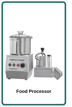What can you make with a food processor