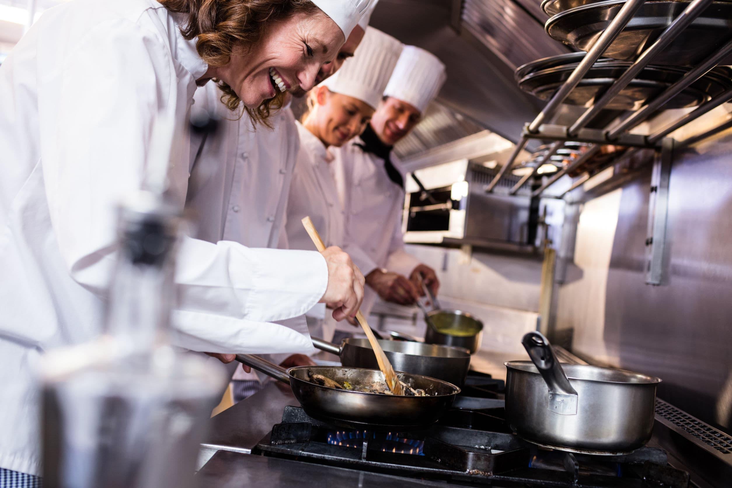 Establishments Look To Implement New Restaurant Equipment In 2012