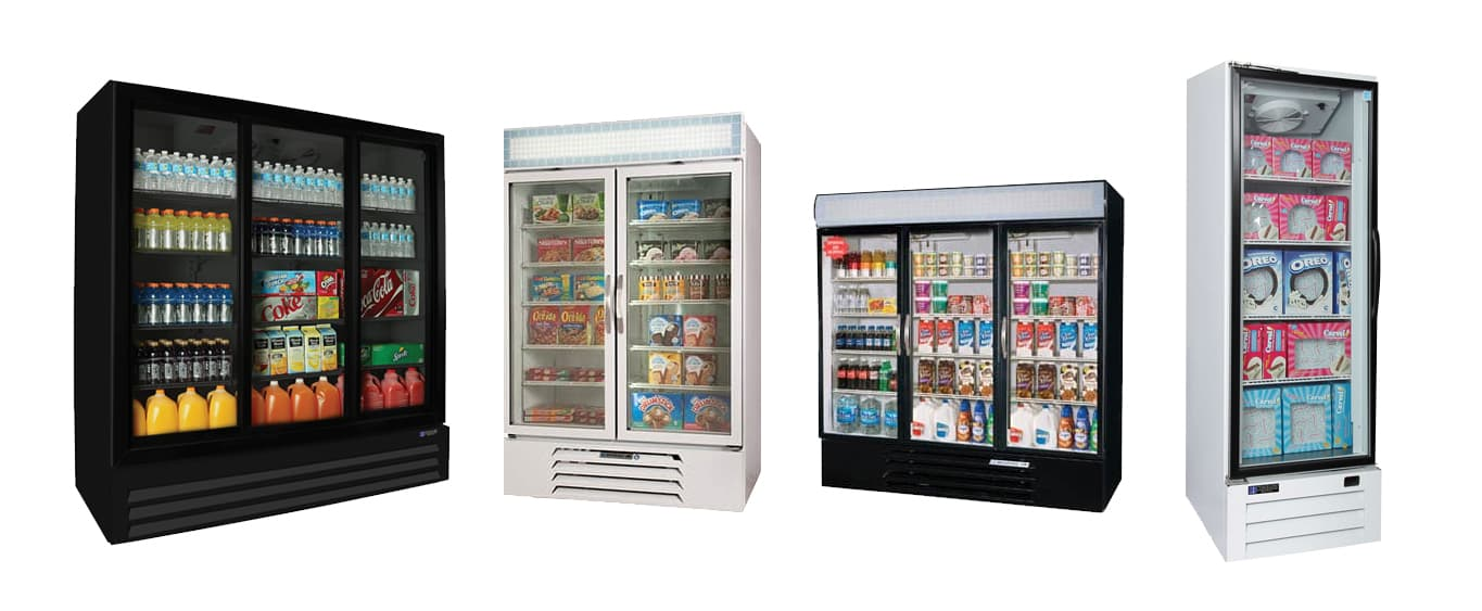How to Choose a Display Refrigeration for Your Foodservice Establishment