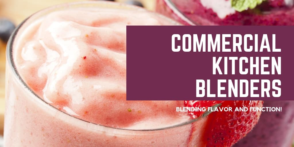 Blending Flavor and Function
