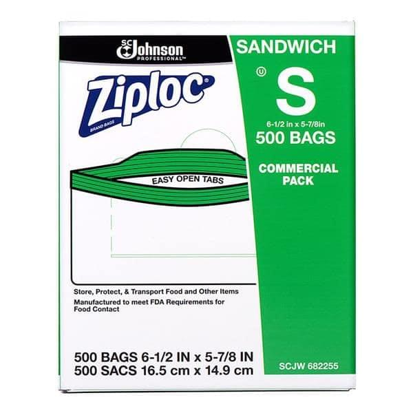Sandwich and Bread Bags