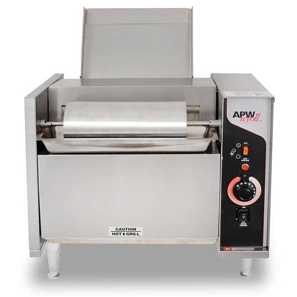 Bun Grilling Toaster