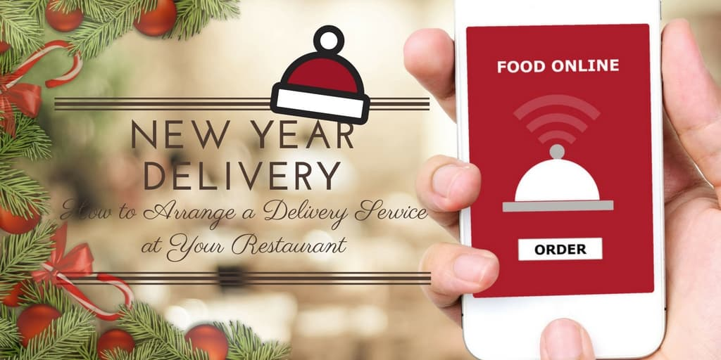 How to Arrange a Delivery Service at Your Restaurant