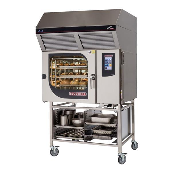 Steam Combi Ovens