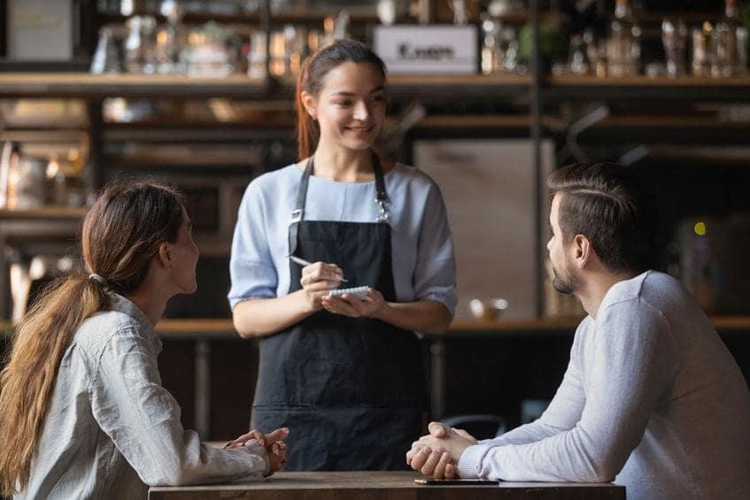 average restaurant revenue