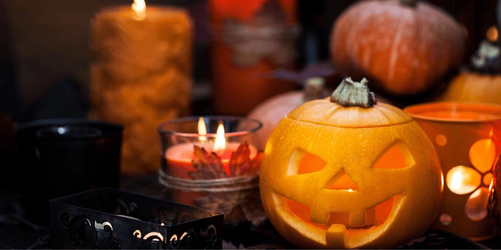 5 Halloween Marketing Tips for Your Restaurant