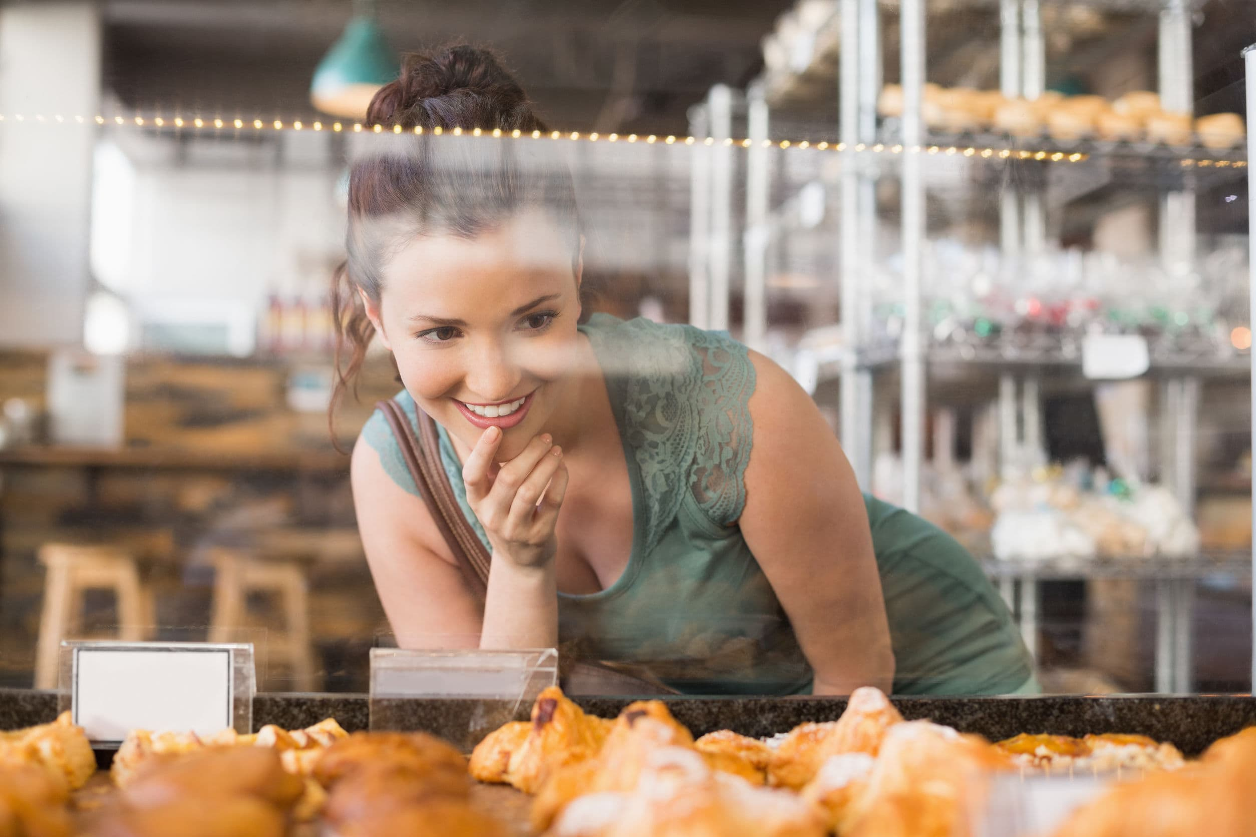Refrigerated Display Cases Increase Impulse Buying