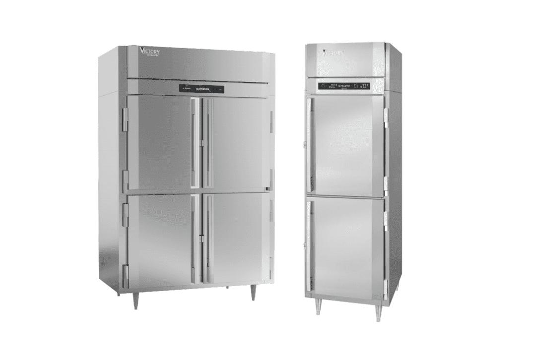 Dual-Temp Refrigerator/Warmer Combo Checklist