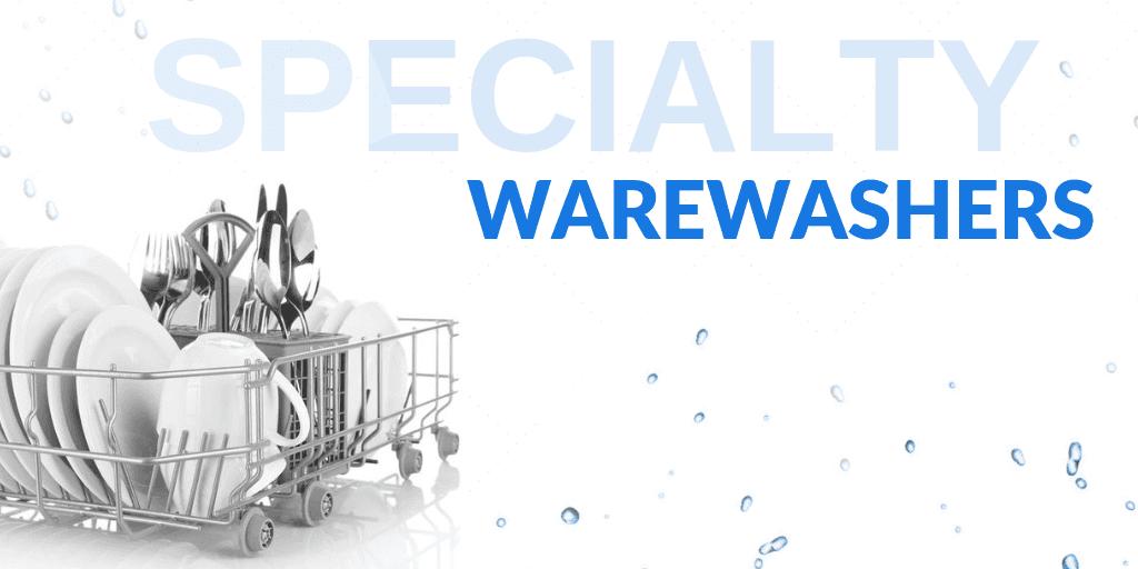 Specialty Warewashers