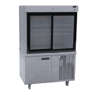 Glosed Display Cases